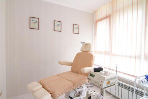 Кабинет дерматологии